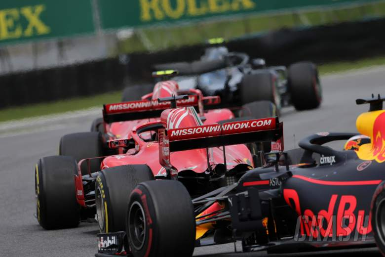 F1: Symonds warns against 'transformational' change with 2019 F1 rules