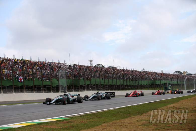 F1: F1 on the 'right path' to attracting new manufacturers