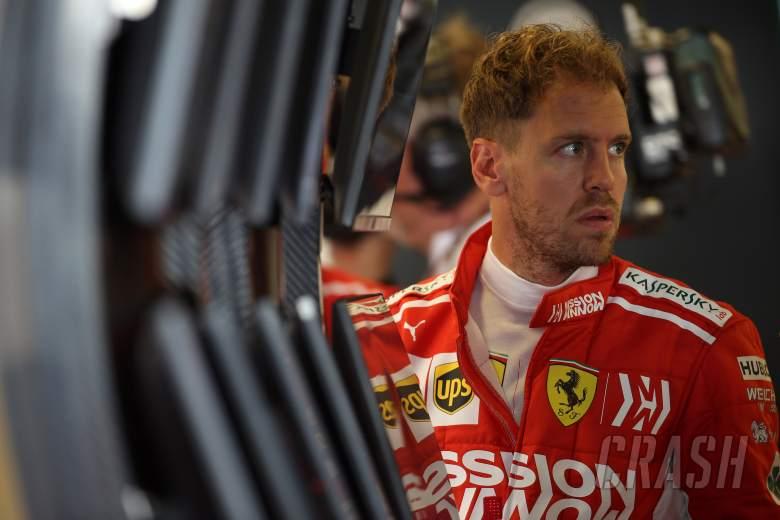 F1: Why Leclerc will make or break Vettel's Ferrari F1 tenure