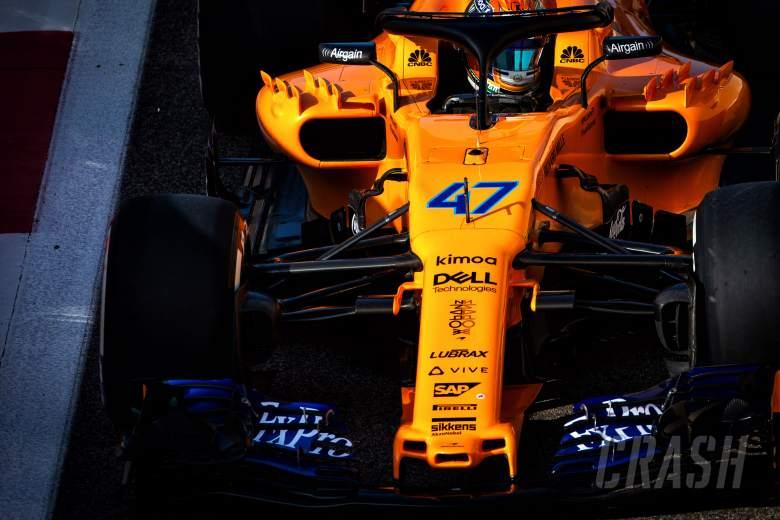 F1: McLaren: Global financial 'craziness' makes F1 deals 'hard as ever'