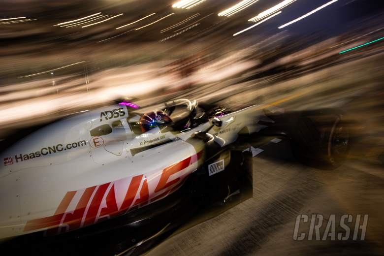 F1: Haas confident about F1 2019 chances but wary of rival gains
