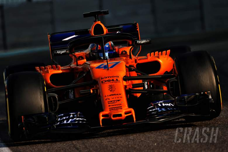 F1: McLaren taking 'different approach' in F1 2019 preparations