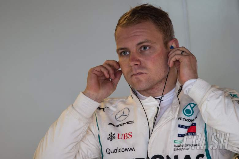 F1: Brawn: Bottas the 'only flaw' in Mercedes' 2018 season