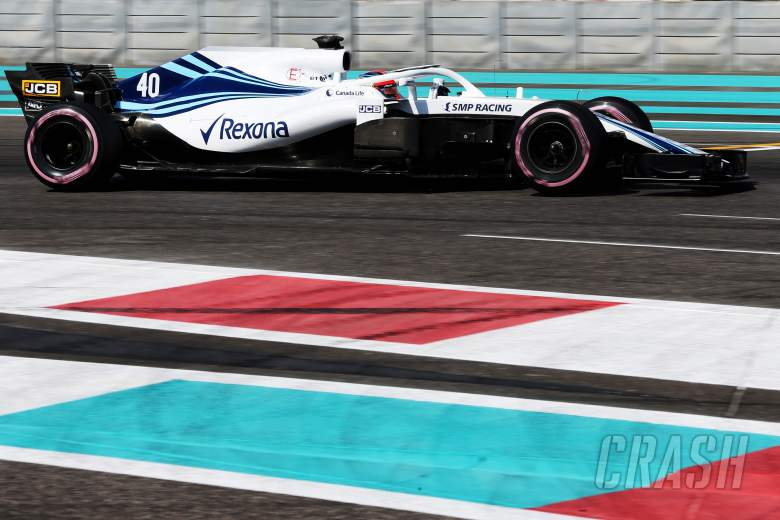 F1: Williams secures partnership deal with Polish oil firm for F1 2019