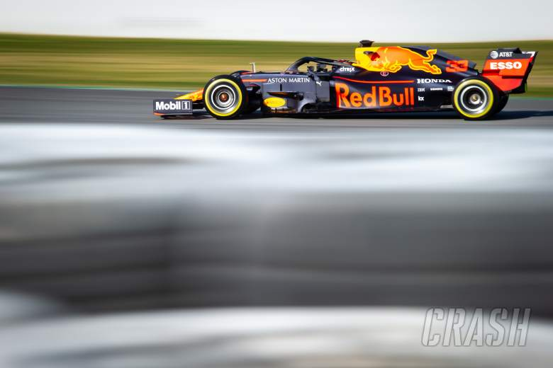 F1: Red Bull: Honda F1 engine installation our best ever