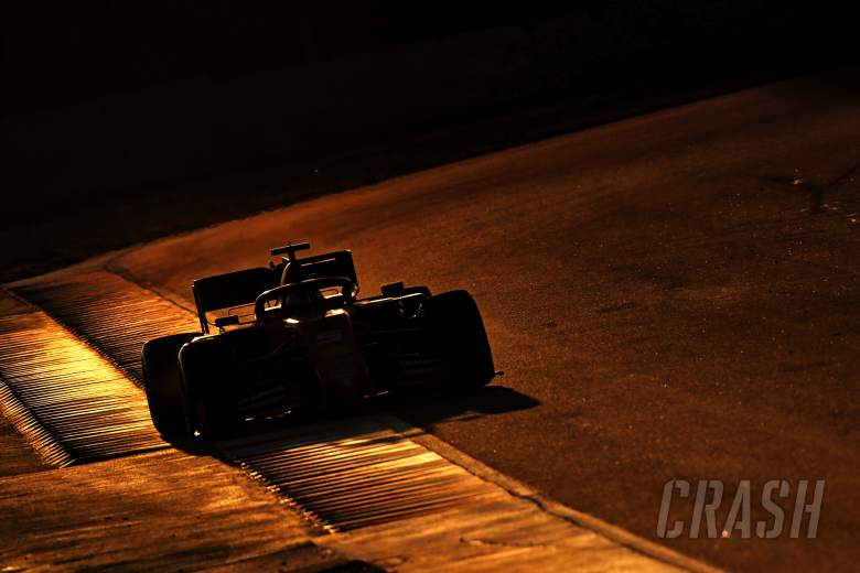 F1 Testing Analysis: The safe bet from day one in Barcelona