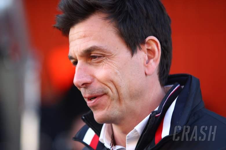 F1: Wolff optimistic heading into crunch F1 meeting