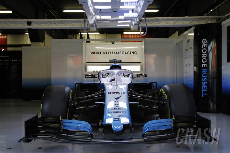 F1: Why Williams' trouble points to F1's wider problem