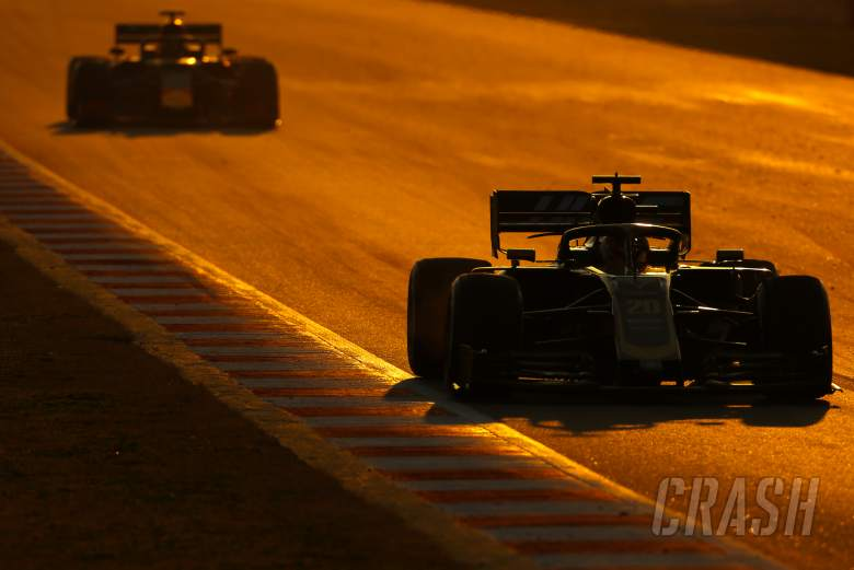 F1: How to follow and watch F1 pre-season testing LIVE