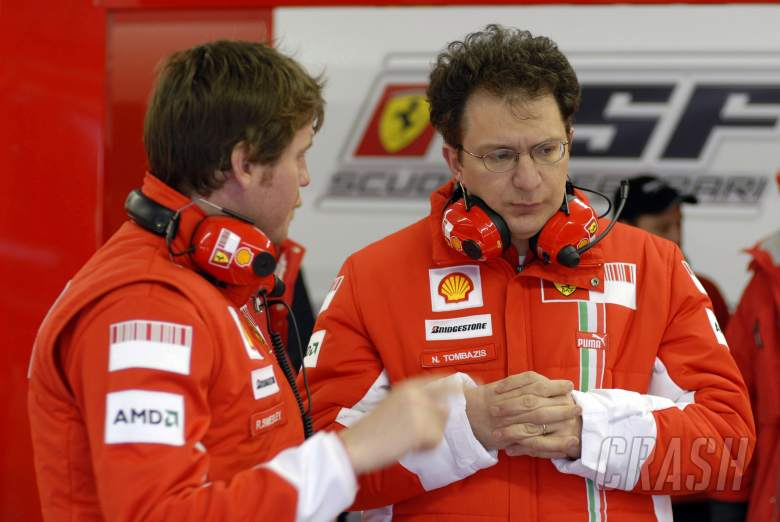 F1: Ex-Ferrari designer Tombazis joins FIA in technical role