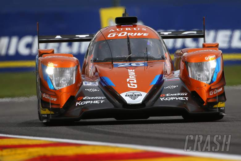 Vergne: LMP2 '100 times' more attractive than LMP1