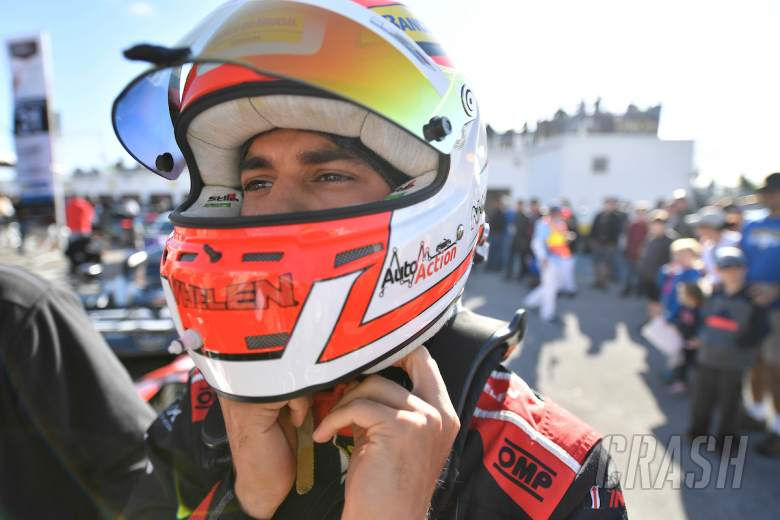 F1: Nasr confirmed for Formula E debut in Mexico City