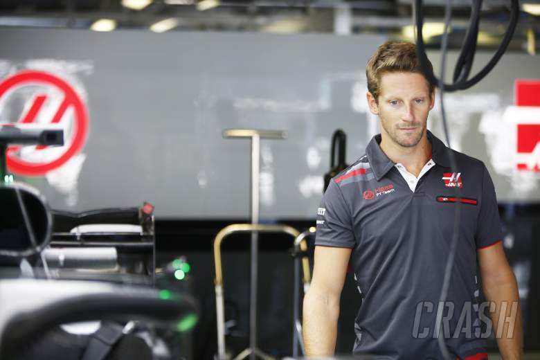 F1: Haas boss still unsure what sparked Grosjean's F1 turnaround