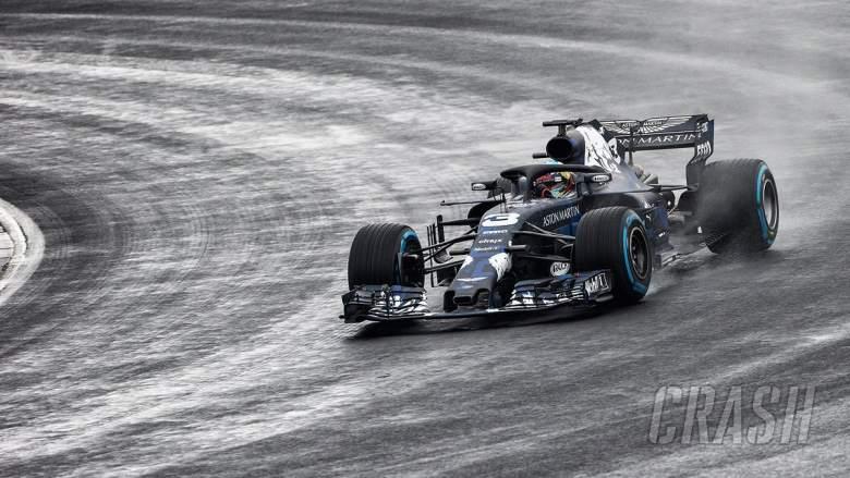 F1: Red Bull RB14