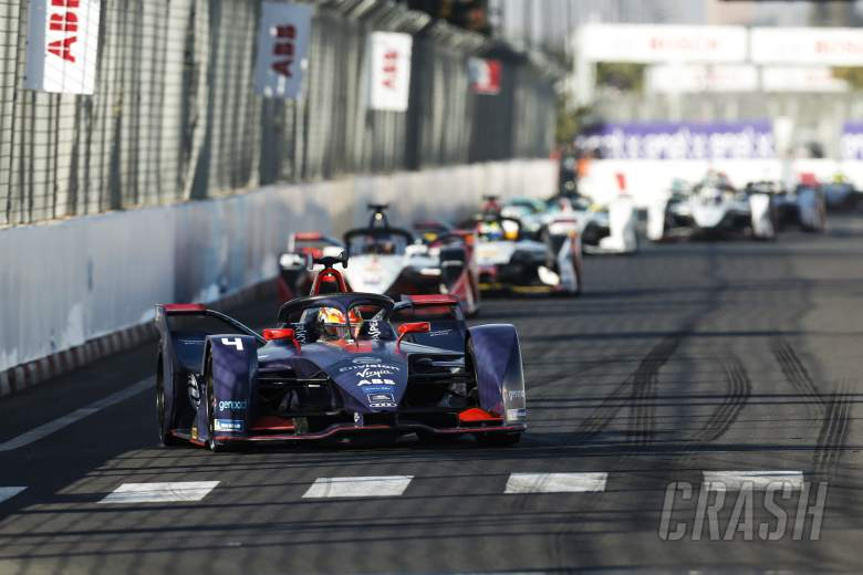 Formula E: Double Marrakesh podium a 'key turning point' for Virgin FE team
