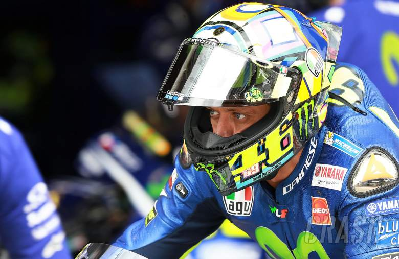 MotoGP: Official: Valentino Rossi to make Aragon comeback!