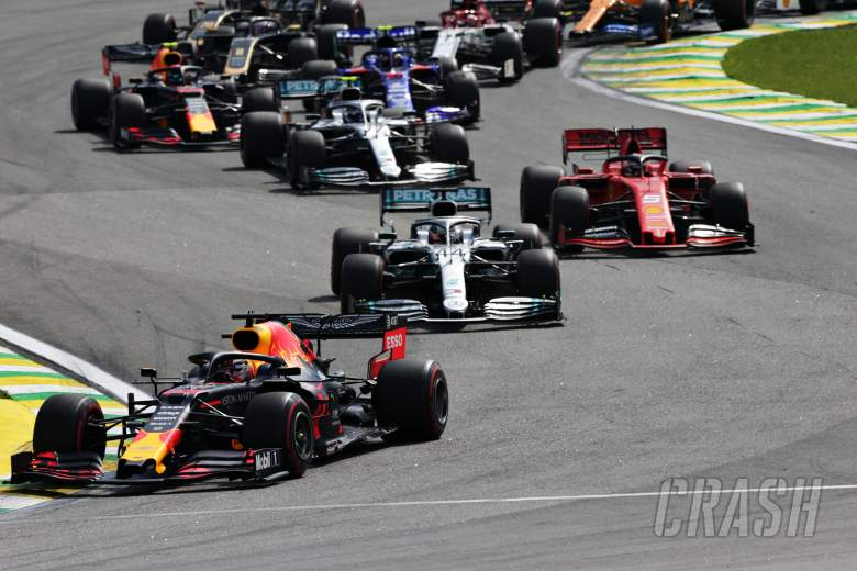 Formula One unveils biggest-ever 23-race calendar for 2021