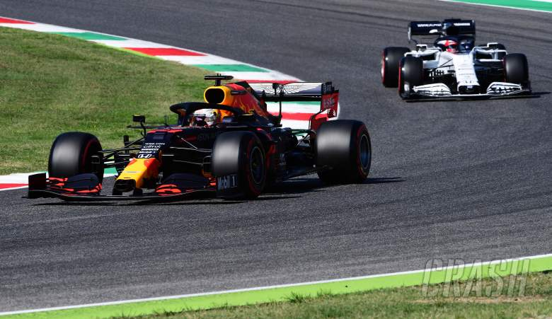Red Bull boss Horner proposes 'invitational' GP idea for F1