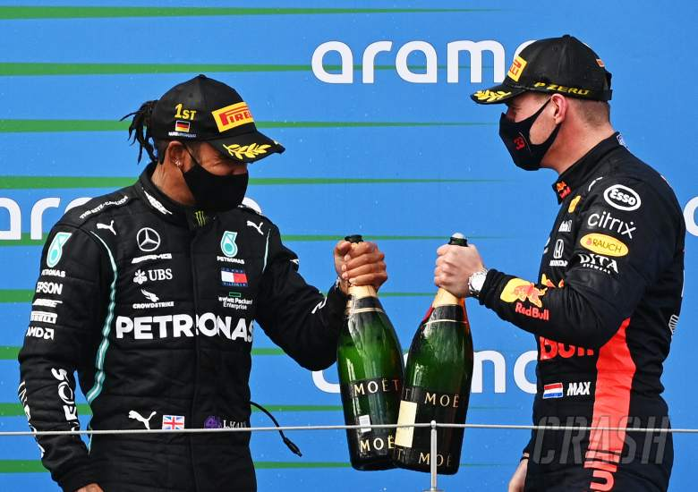 Wolff addresses prospect of Hamilton-Verstappen F1 super team at Mercedes
