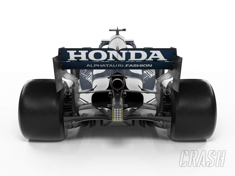 Honda reveals it has hit F1 engine performance targets for 2021