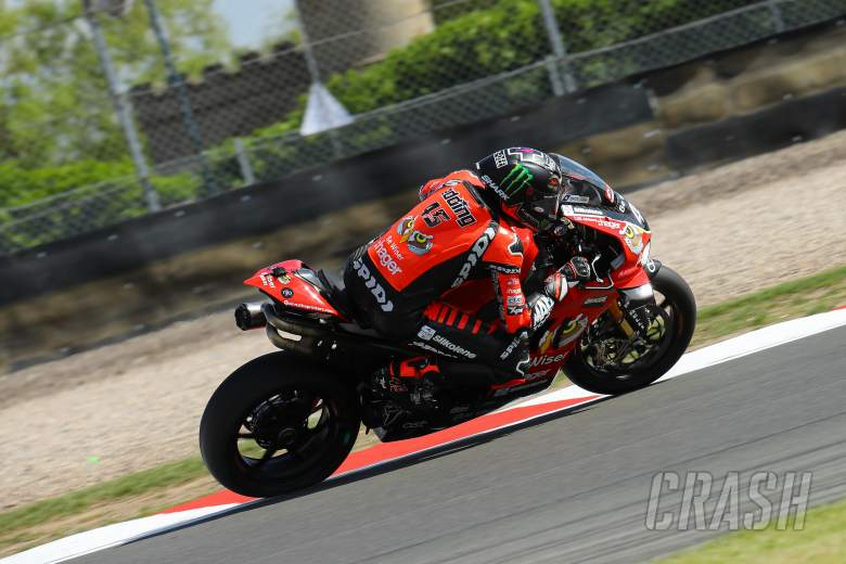 Oulton Park BSB - Race Results (2)