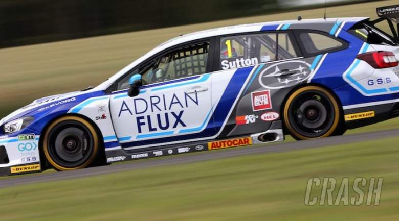 BTCC: Croft: Race Results (1)