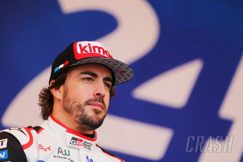Le Mans: Alonso: Wrong to think Le Mans is two-car race