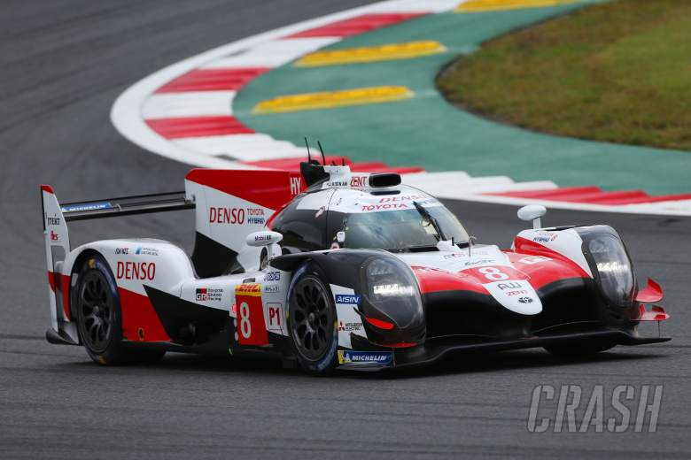 Sportscars: Alonso goes one second clear in WEC Fuji practice