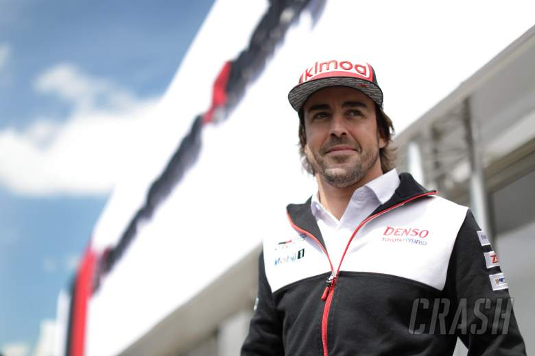 Sportscars: How Alonso's legend will grow through his WEC adventure