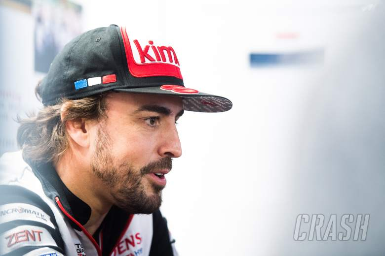 Le Mans: Alonso praying for rain in Le Mans qualifying