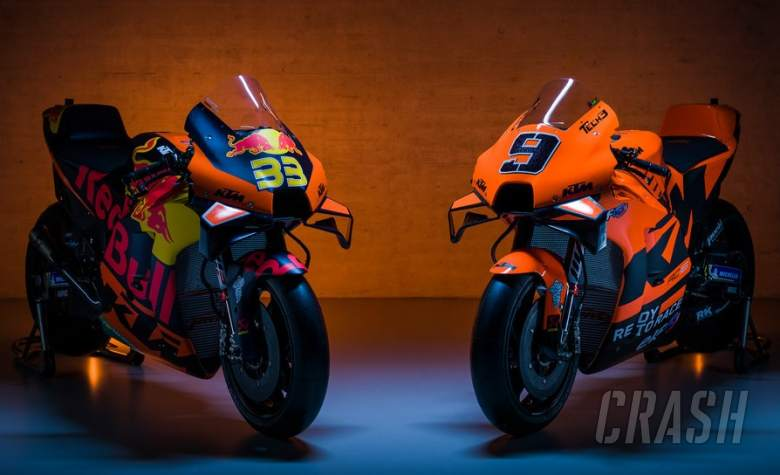 Tech3, KTM '95% agree' on extending MotoGP partnership