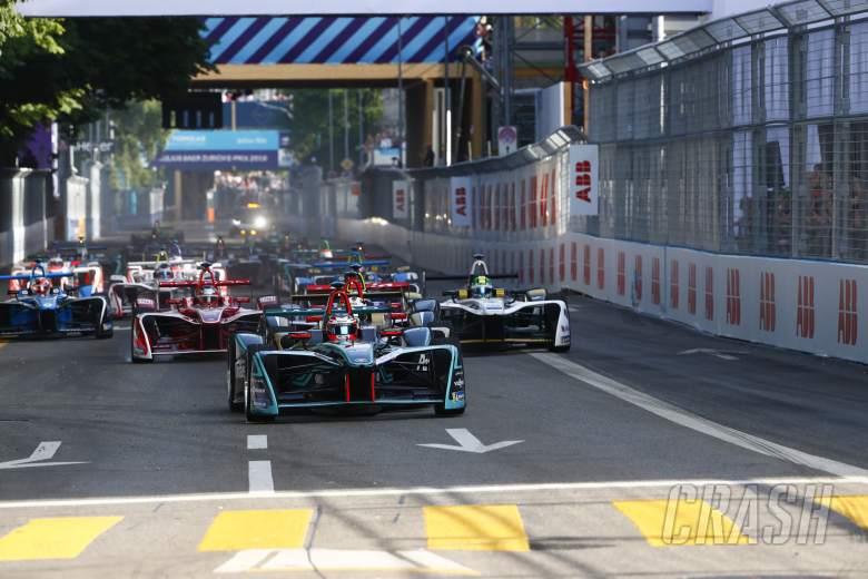 Formula E: Formula E will soon overtake 'boring' F1 - Jaguar chairman