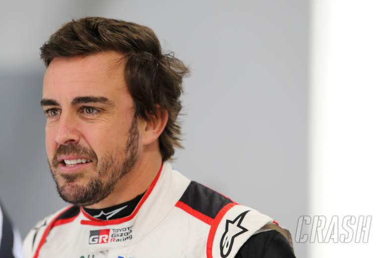 Alonso will '100 percent' return to WEC after 'short break'