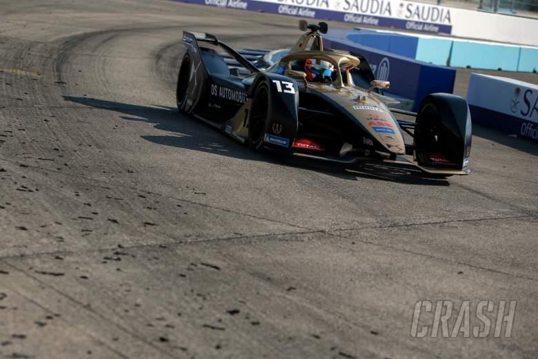 Da Costa secures maiden Formula E title in Berlin