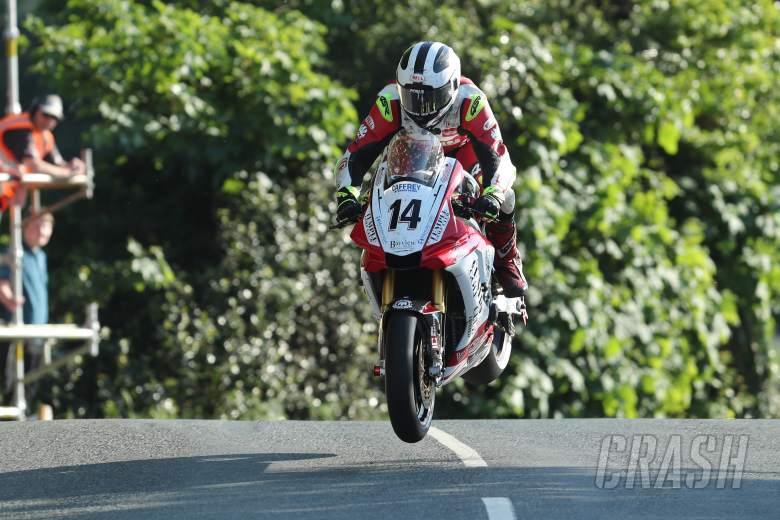 Isle of Man TT, - William Dunlop has died in practice at Skerries