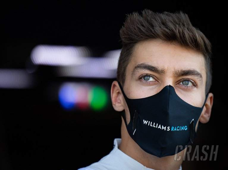 """Russell will use unexpected Mercedes F1 chance to """"become a better driver"""""""