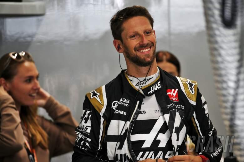 Romain Grosjean reckons F1 driver market 'saga' not over yet
