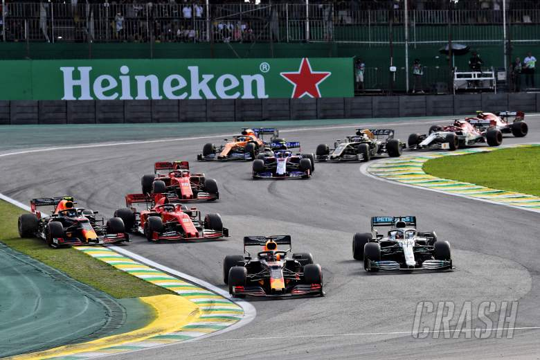 Hungarian GP can only take place without spectators
