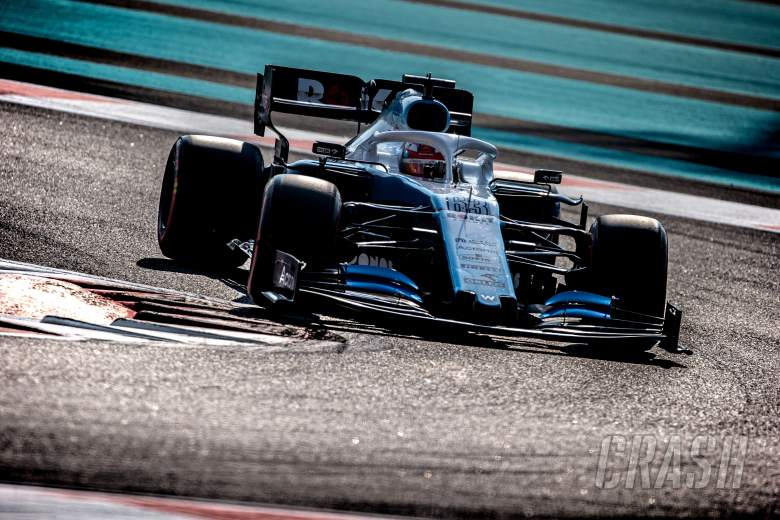 Coulthard finds Williams F1 struggles 'painful to watch'