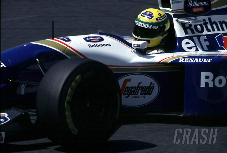 Honda loyalty stopped Senna switch to Williams for F1 1992