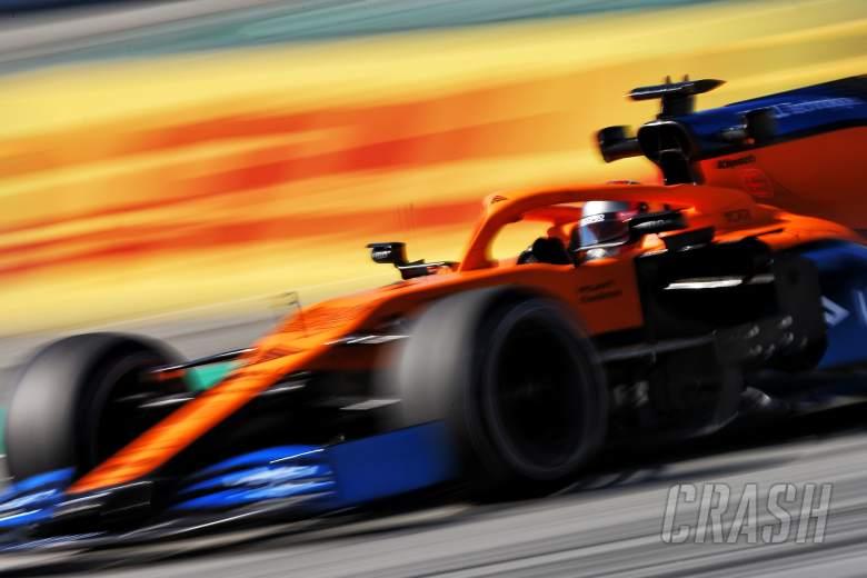 Carlos Sainz prepared for F1 2020's fresh challenge
