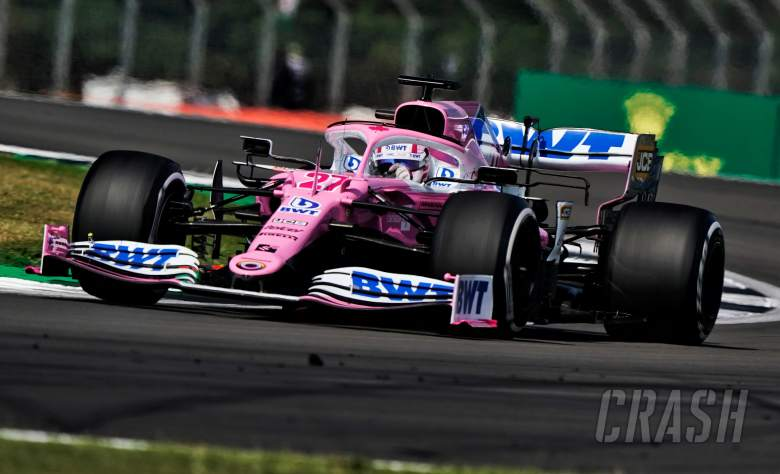 Nico Hulkenberg - Racing Point