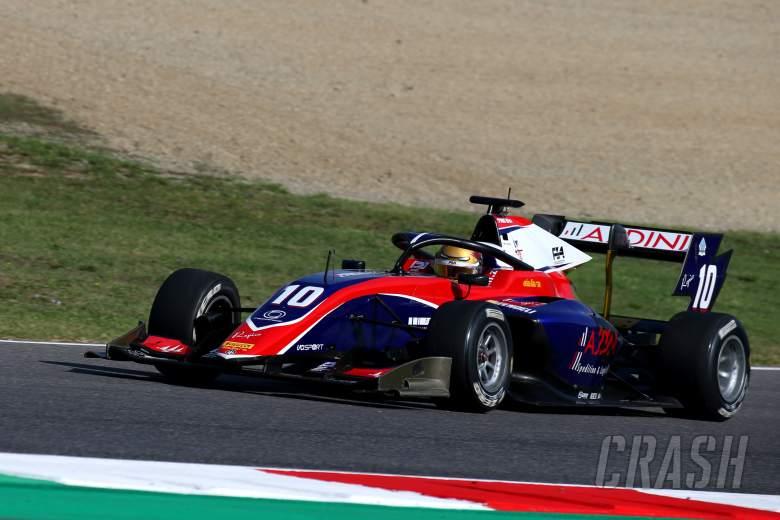 Zendeli claims F3 pole at Mugello season finale