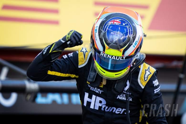Oscar Piastri - Prema Racing