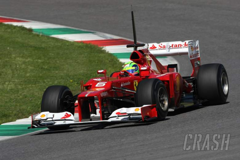 Mugello could host F1 race directly after Italian GP