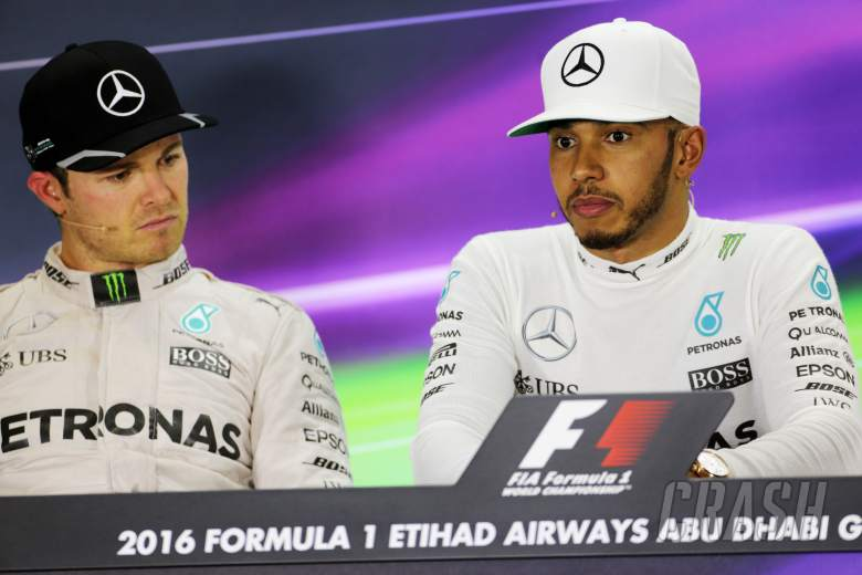 """Wolff: F1 title defeat to Rosberg """"annoyed"""" Hamilton, didn't change him"""