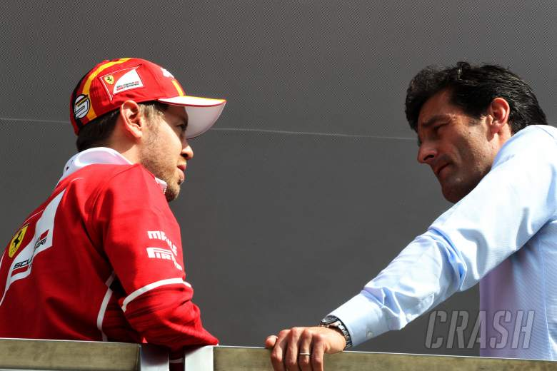 Webber says Vettel lost motivation at Ferrari, tips F1 sabbatical