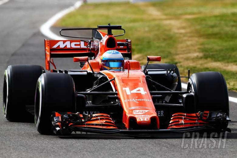 McLaren unable to carry out test before 2020 F1 season start