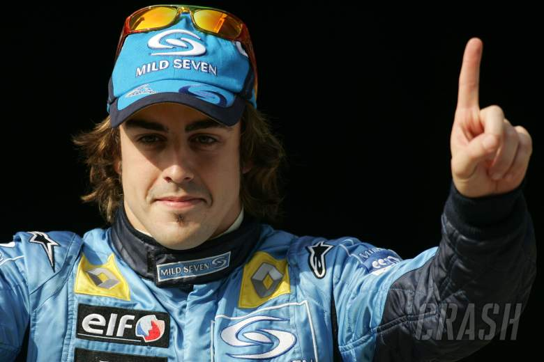 Fernando Alonso return to Formula 1 with Renault confirmed