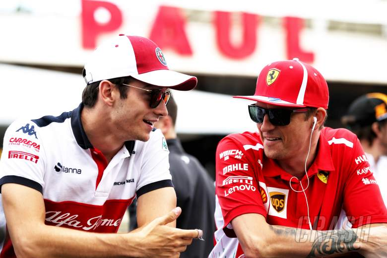 Ferrari should have 'risked' Leclerc earlier - Briatore